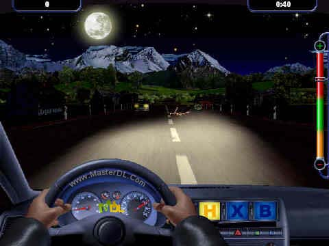 light_driver