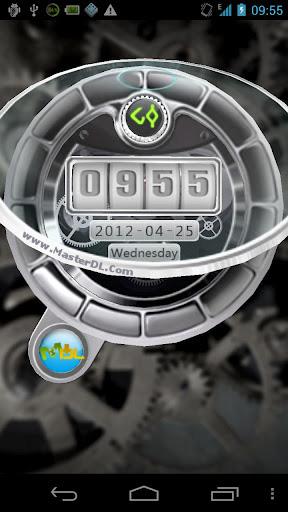 دانلودنرم افزارآندروید قفل صفحه جدید ۳D Watch GO Locker Theme v1.0 ...راهنمای جستجو: دانلود – دانلود نرم افزار – دانلود نرم افزار موبایل – آندروید  – android software – ساعت سه بعدی موبایل – اختصاصی مستردانلود – ساعت موبایل  ...
