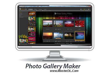 Photo-Gallery-Maker