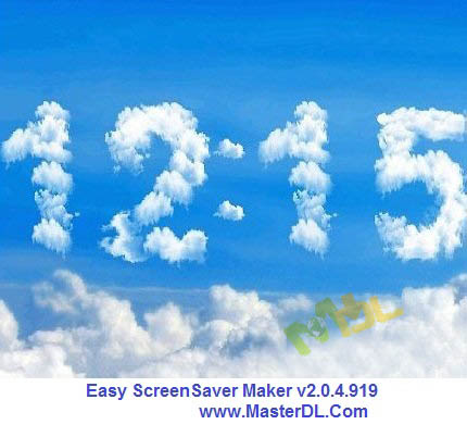 Easy ScreenSaver Maker