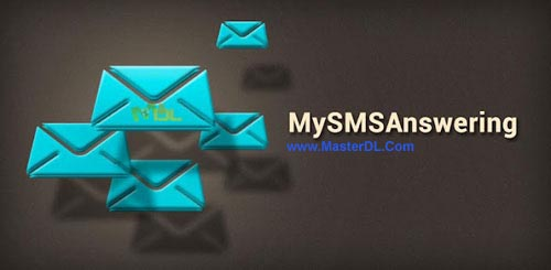 My-SMS-Answering