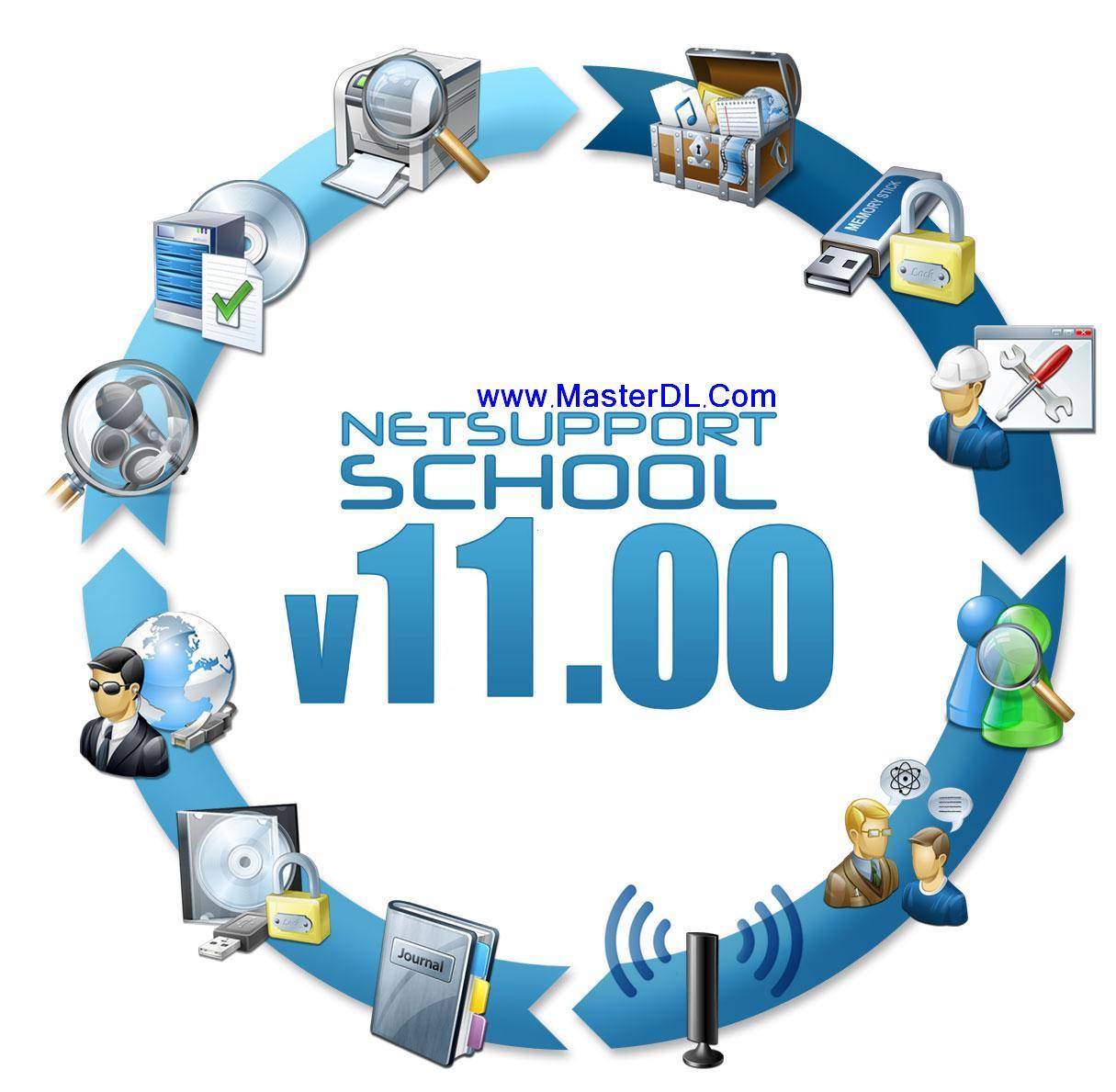 NetSupport School Professional