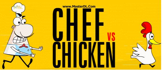 chef vs chiken