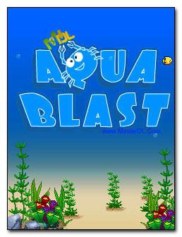 Aqua-Blast