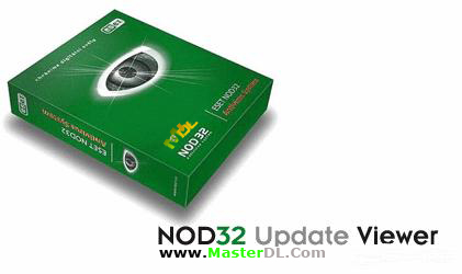 NOD32 Update Viewer