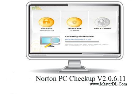 Norton PC Checkup