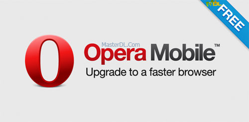 Opera-Mobile-Web-Browser