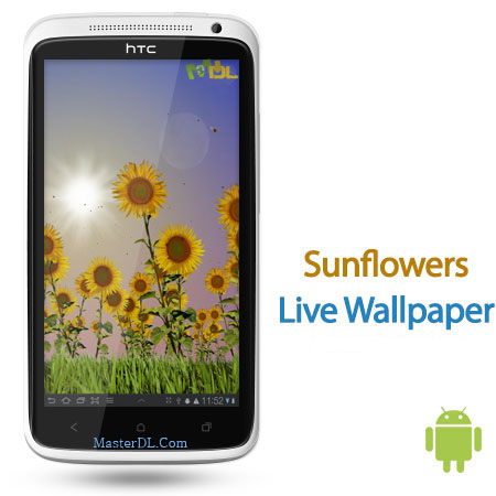 unflowers-live-wp-android