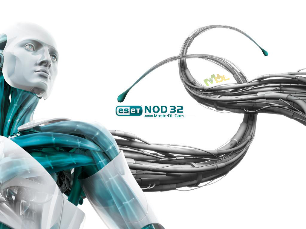 Eset Logo
