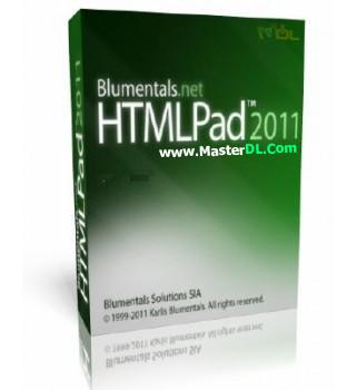 Blumentals HTMLPad Pro