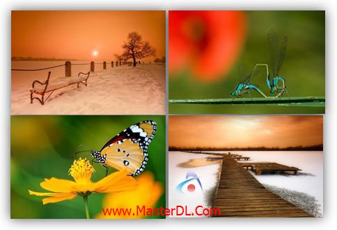 عکس های چشم نواز از طبیعت