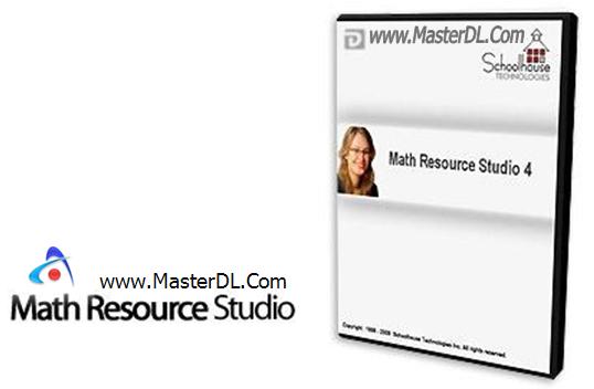 حل سریع مسئله ها و معادلات ریاضی با Math Resource Studio 4.3.11.2