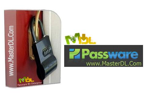 پیداکردن پسورد ویندوز با Passware Windows Key Enterprise 9.7