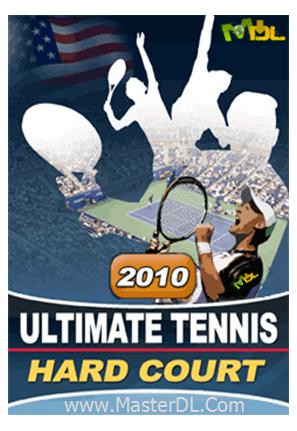 دانلود بازی تنیس برای موبایل ۲۰۱۰ Ultimate Tennis