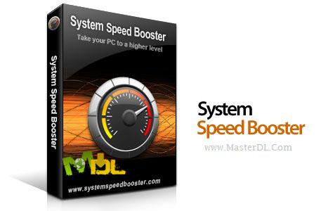 ... بهینه سازی و افزایش سرعت ویندوز System Speed