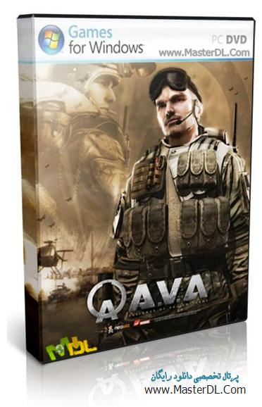دانلود رایگان بازی A.V.A : Alliance of Valiant Arms با لينك مستقيم