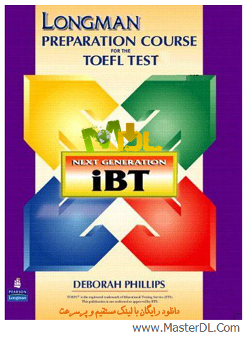 دانلود کاملا رایگان منابع کتب تافل اینترنتی کاغذی نرم افزارهای شبیه ساز TOEFL iBT PBT