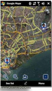 Google Maps V4.1.0 (www.MasterDL.Com)