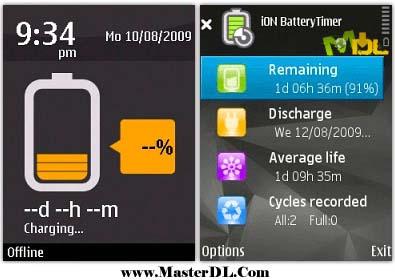 Capree-iON-BatteryTimer-v1.03-(www.MasterDL.Com)