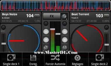 DJ Studio v2.5.7(www.MasterDL.Com)