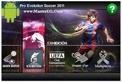 Pro Evolution Soccer 2011 v1.04(www.MasterDL.Com)