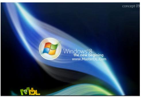 دانلود ویندوز 8 - دومین نسخه ی آزمایشی