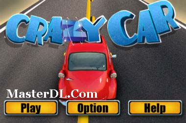Crazy Car v1.4-[MasterDL.Com]