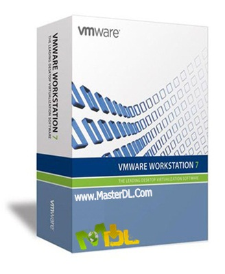 VMware Workstation 7.1.4 Build