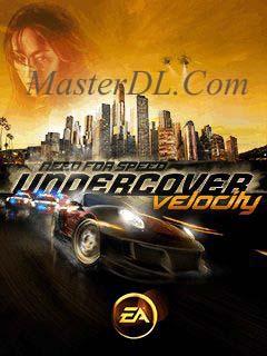 Need For Speed-Undercover Velocity-[MasterDL.Com]