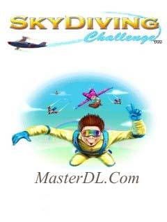 Skydiving Challenge-[MasterDL.Com ]