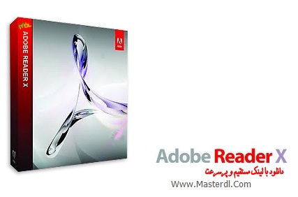 Adobe Reader X v10.1.0