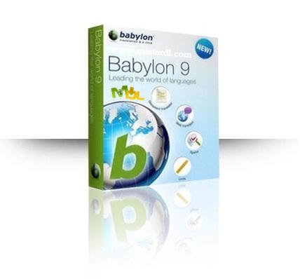 دانلود دیکشنری معروف Babylon نسخه 9.0.2