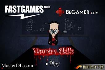 vampire skills v1.0.1 -www.MasterDL.Com
