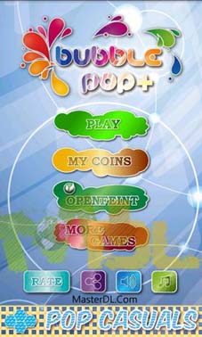 Bubble Pop Plus v1.1.1-MasterDL.Com