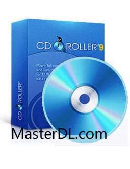 CDRoller 9.10.98.2 [MasterDL.Com]