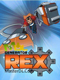 Generator Rex-[MasterDL.Com]