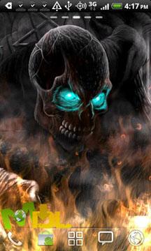 Halloween Live Wallpaper v1.3-MasterDL.Com