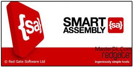 SmartAssembly 6.2.2.215(MasterDL.Com)