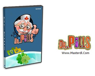      Dr.Pills v1.0