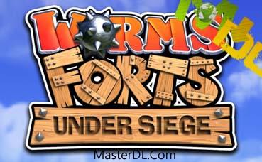 WormsForts3D java[www.MasterDL.Com]
